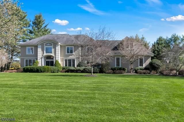 16 Chelsea Ct, Bernards Twp., NJ 07920 (MLS #3703486) :: SR Real Estate Group