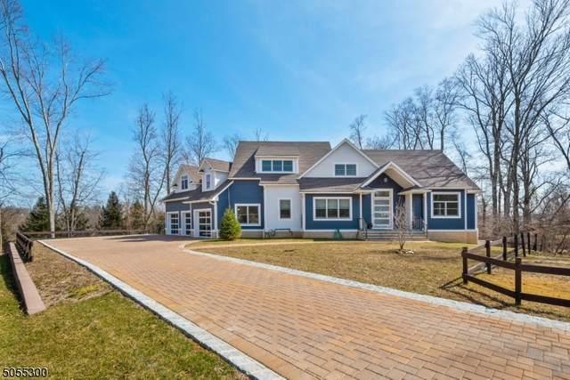 7 Buckingham Rd, Lincoln Park Boro, NJ 07035 (MLS #3703490) :: SR Real Estate Group