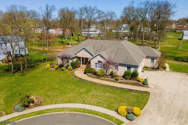 21 Mynipoti Ct, Piscataway Twp., NJ 08854 (#3703494) :: Rowack Real Estate Team