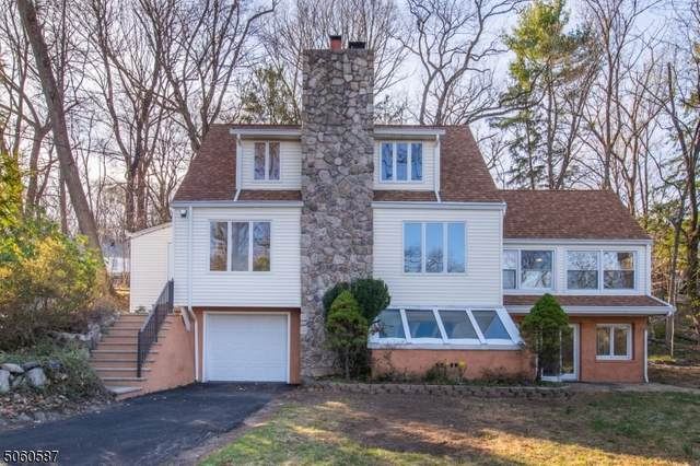 15 Sheep Hill Rd, Boonton Twp., NJ 07005 (MLS #3703529) :: Weichert Realtors