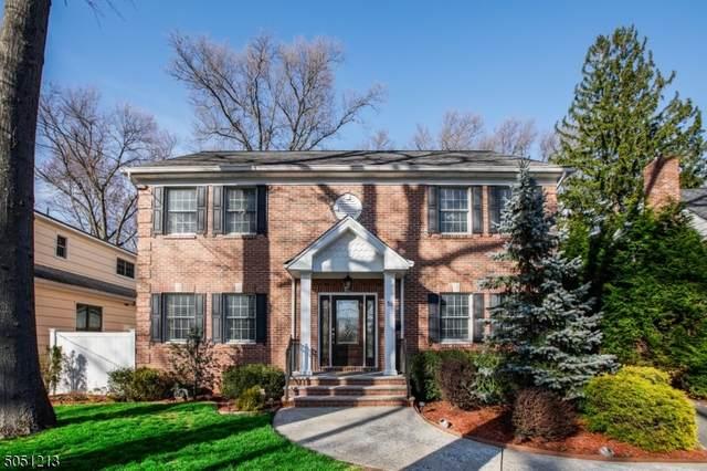 18 Westview Rd, West Orange Twp., NJ 07052 (MLS #3703531) :: SR Real Estate Group