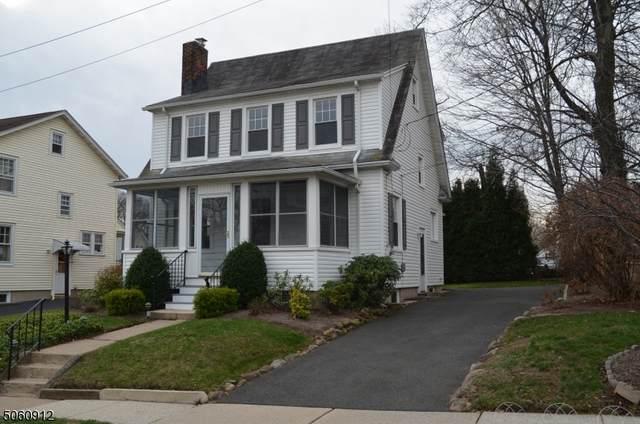 15 Van Dyke Pl, Summit City, NJ 07901 (MLS #3703541) :: The Dekanski Home Selling Team