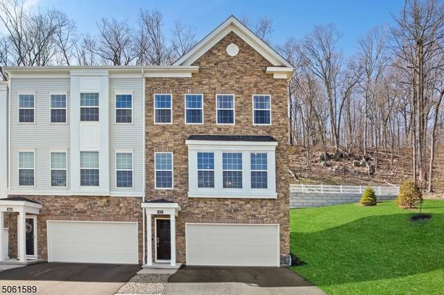 1612 Parkview Ln, Rockaway Twp., NJ 07866 (MLS #3703582) :: SR Real Estate Group