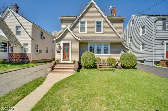 34 Darling Avenue, Bloomfield Twp., NJ 07003 (MLS #3703587) :: Provident Legacy Real Estate Services, LLC