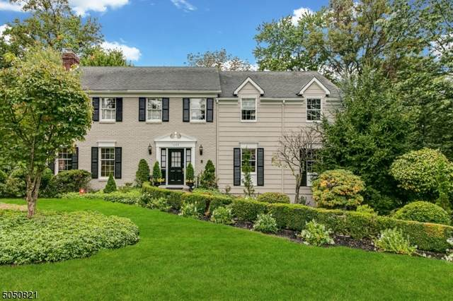 1039 Lawrence Ave, Westfield Town, NJ 07090 (MLS #3703604) :: The Dekanski Home Selling Team