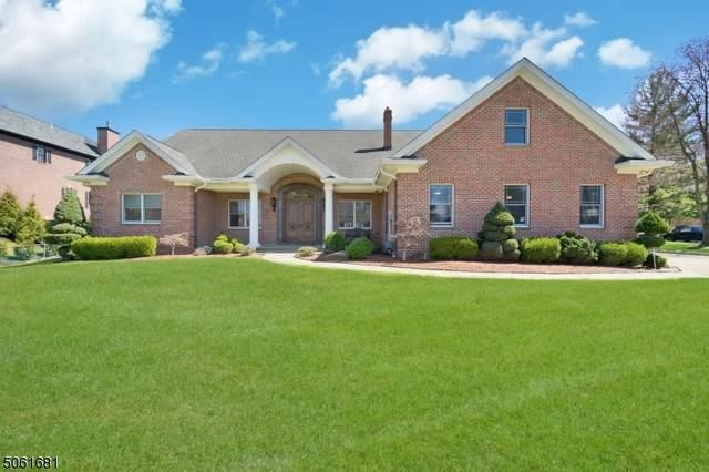 22 Battle Ridge Trl, Totowa Boro, NJ 07512 (MLS #3703610) :: SR Real Estate Group