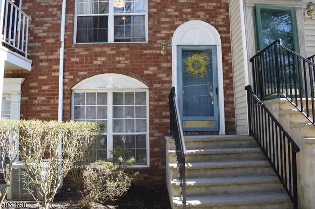 134 Sapphire Ln, Franklin Twp., NJ 08823 (MLS #3703617) :: REMAX Platinum