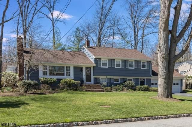 141 Lake Dr, Wayne Twp., NJ 07470 (MLS #3703618) :: Provident Legacy Real Estate Services, LLC