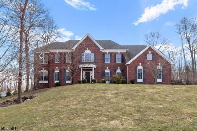 25 Sovereign Dr, Mount Olive Twp., NJ 07836 (MLS #3703623) :: SR Real Estate Group