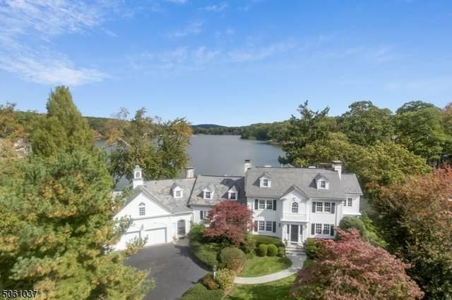 15 Pointview Pl, Mountain Lakes Boro, NJ 07046 (MLS #3703625) :: SR Real Estate Group