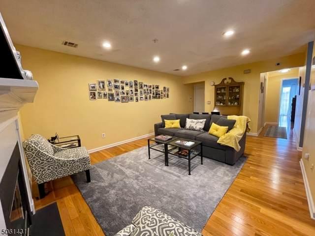 36 Larkin Circle, West Orange Twp., NJ 07052 (MLS #3703633) :: Team Braconi | Christie's International Real Estate | Northern New Jersey
