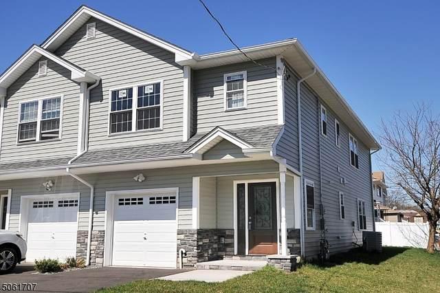 802 Clark St, Linden City, NJ 07036 (MLS #3703634) :: The Dekanski Home Selling Team