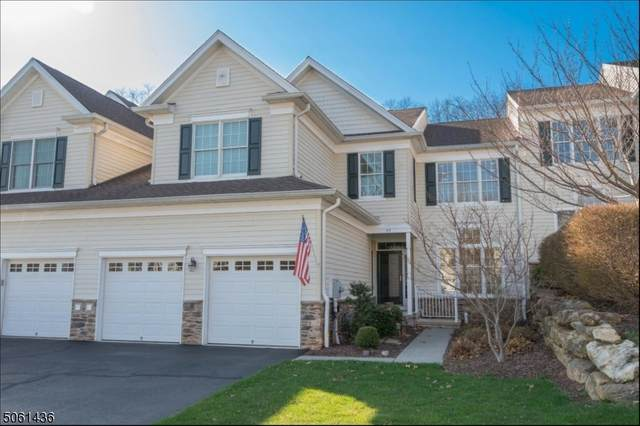 23 Jade Ln, Denville Twp., NJ 07834 (MLS #3703635) :: SR Real Estate Group