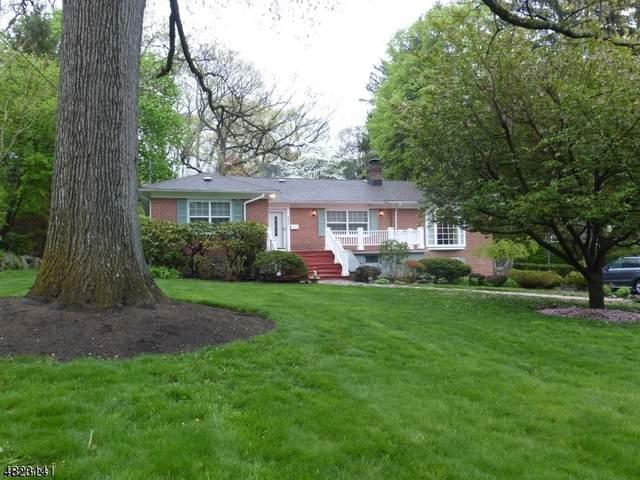 330 Morris Avenue, Mountain Lakes Boro, NJ 07046 (MLS #3703641) :: Weichert Realtors
