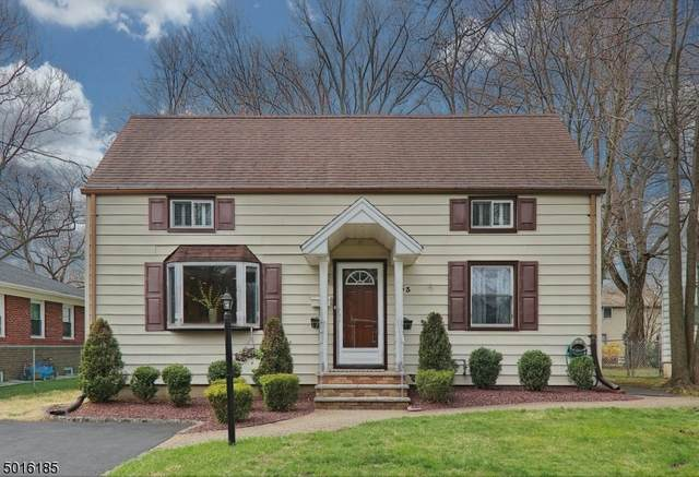 133 Willoughby Rd, Fanwood Boro, NJ 07023 (MLS #3703647) :: The Dekanski Home Selling Team