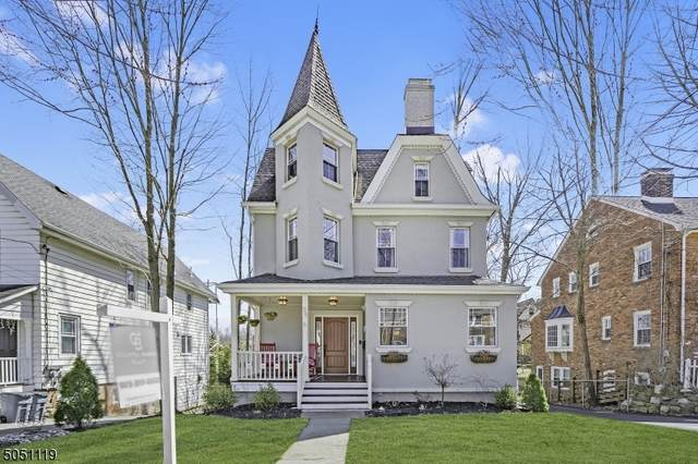 30 Green Ave, Madison Boro, NJ 07940 (MLS #3703658) :: SR Real Estate Group
