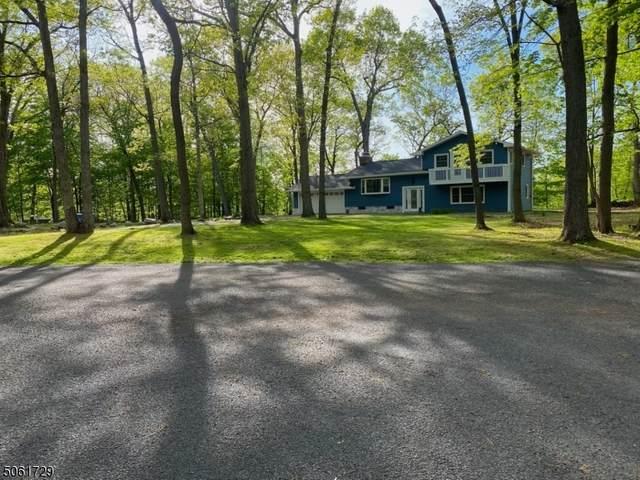4 Circle Dr, Branchburg Twp., NJ 08876 (MLS #3703661) :: SR Real Estate Group