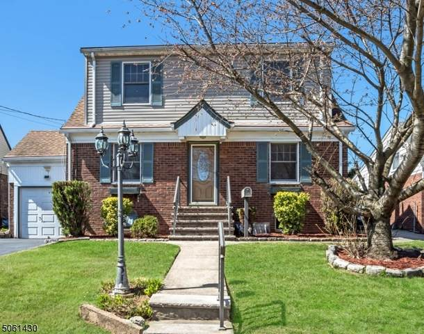 1 37th St, Fair Lawn Boro, NJ 07410 (MLS #3703667) :: RE/MAX Platinum