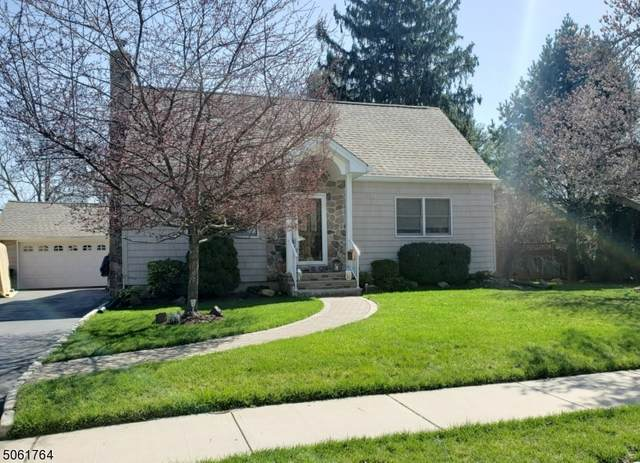 19 Halsey Ave, Riverdale Boro, NJ 07457 (MLS #3703688) :: The Karen W. Peters Group at Coldwell Banker Realty