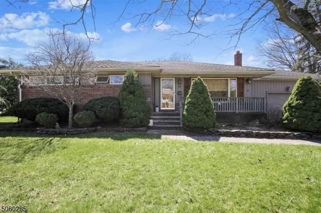 47 Jacksonville Rd, Pequannock Twp., NJ 07440 (MLS #3703698) :: SR Real Estate Group