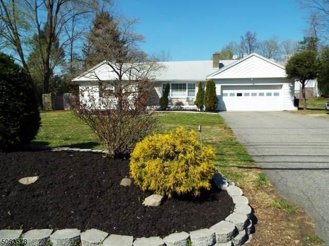 921 Linwood Ave, Ridgewood Village, NJ 07450 (MLS #3703701) :: Corcoran Baer & McIntosh
