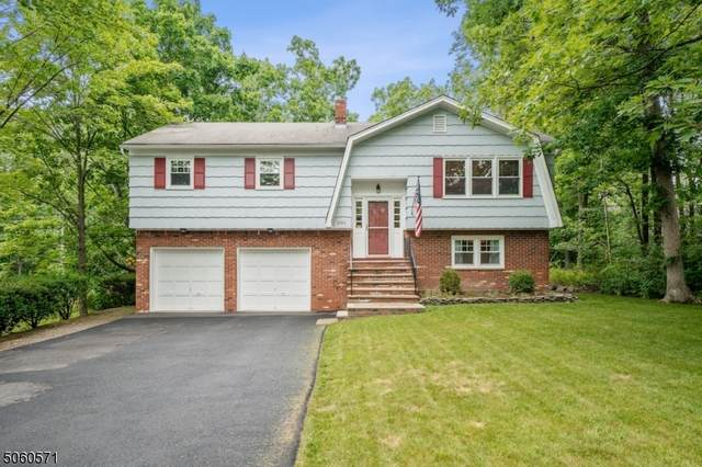 301 Hemlock Dr, Vernon Twp., NJ 07422 (MLS #3703714) :: SR Real Estate Group