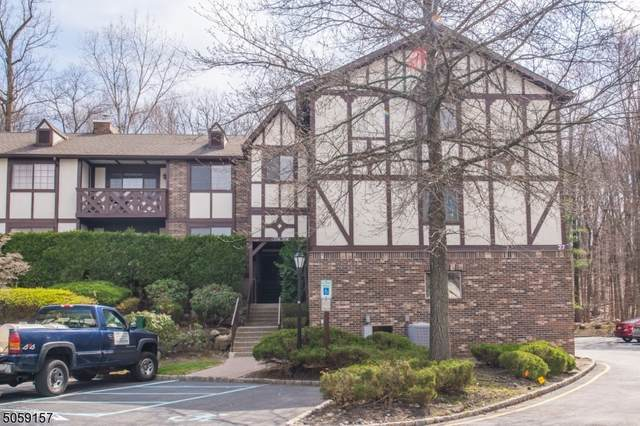 2716 Hemingway Ln, Mahwah Twp., NJ 07430 (MLS #3703717) :: The Michele Klug Team | Keller Williams Towne Square Realty