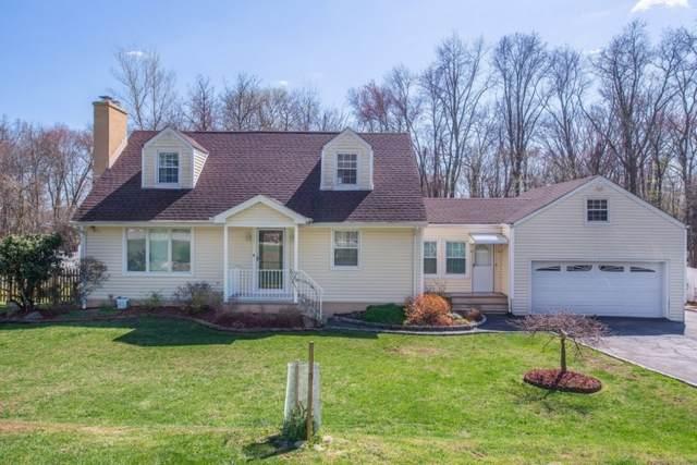 15 Edgemont Cres, Wayne Twp., NJ 07470 (MLS #3703730) :: The Karen W. Peters Group at Coldwell Banker Realty