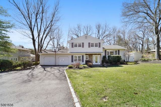 12 E Brooklawn Dr, Parsippany-Troy Hills Twp., NJ 07950 (MLS #3703742) :: Provident Legacy Real Estate Services, LLC