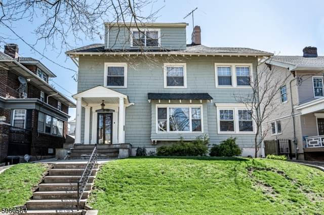 373 Parker St, Newark City, NJ 07104 (MLS #3703744) :: SR Real Estate Group