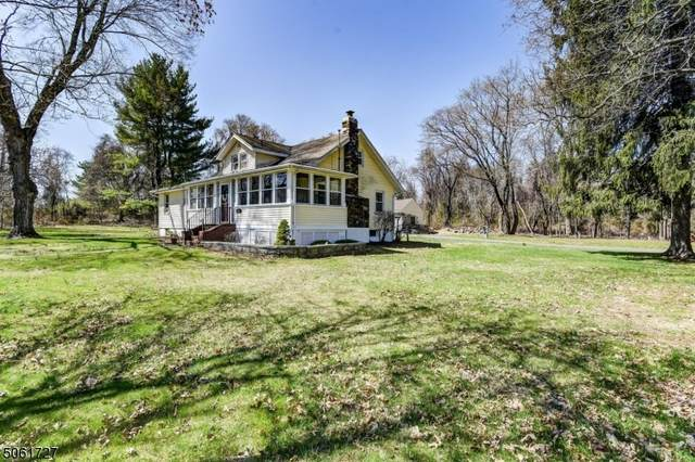 521 Rt 523, Readington Twp., NJ 08889 (MLS #3703749) :: The Karen W. Peters Group at Coldwell Banker Realty