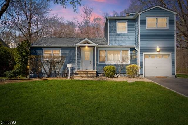 191 Runnymede Pkwy, New Providence Boro, NJ 07974 (MLS #3703751) :: The Dekanski Home Selling Team