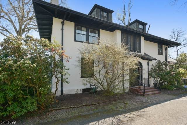 250 Tillou Rd, South Orange Village Twp., NJ 07079 (MLS #3703768) :: Zebaida Group at Keller Williams Realty
