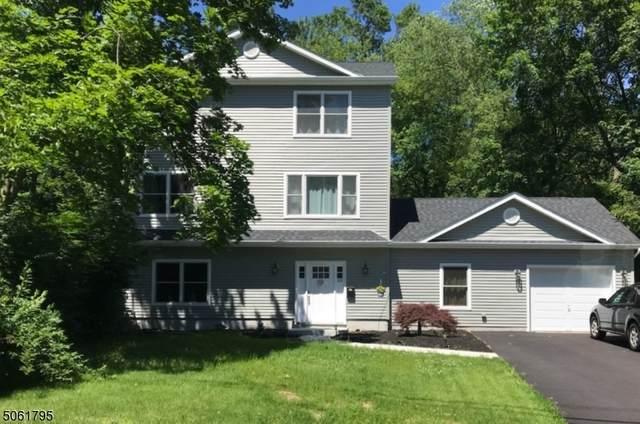 23 Brookside Ave, Pequannock Twp., NJ 07444 (MLS #3703773) :: SR Real Estate Group