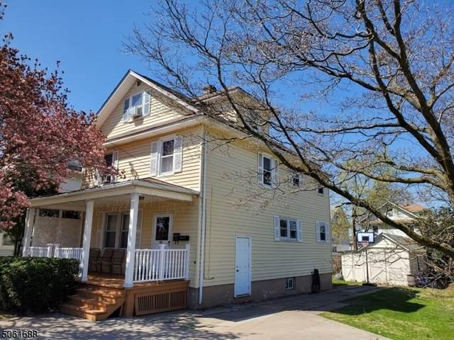 225 N 1st Ave, Manville Boro, NJ 08835 (MLS #3703786) :: The Michele Klug Team | Keller Williams Towne Square Realty