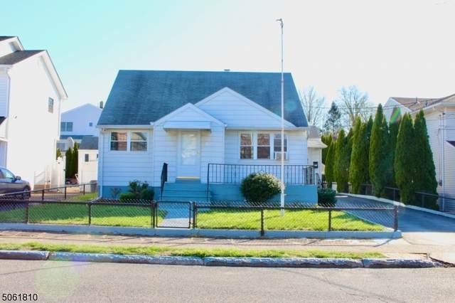 92 Ottawa Ave, Hasbrouck Heights Boro, NJ 07604 (#3703788) :: NJJoe Group at Keller Williams Park Views Realty