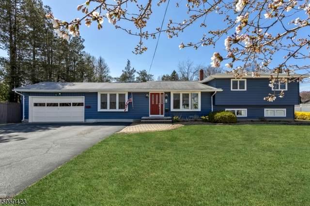 3 Boulevard, Pequannock Twp., NJ 07440 (MLS #3703792) :: SR Real Estate Group