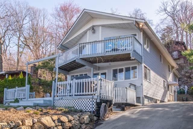72 Shore Avenue, Greenwood Lake, NJ 10925 (MLS #3703797) :: Coldwell Banker Residential Brokerage