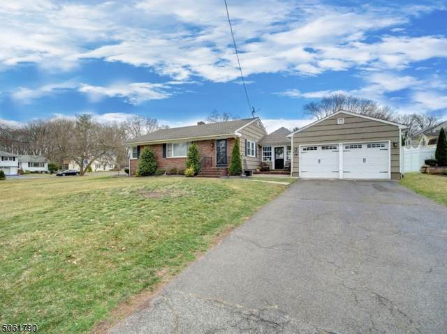 18 Fairview Rd, Clark Twp., NJ 07066 (MLS #3703810) :: The Dekanski Home Selling Team