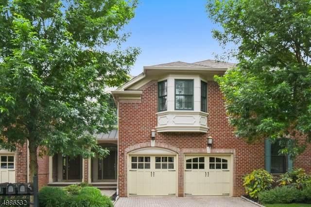 19 Green Way, New Providence Boro, NJ 07974 (MLS #3703831) :: The Dekanski Home Selling Team
