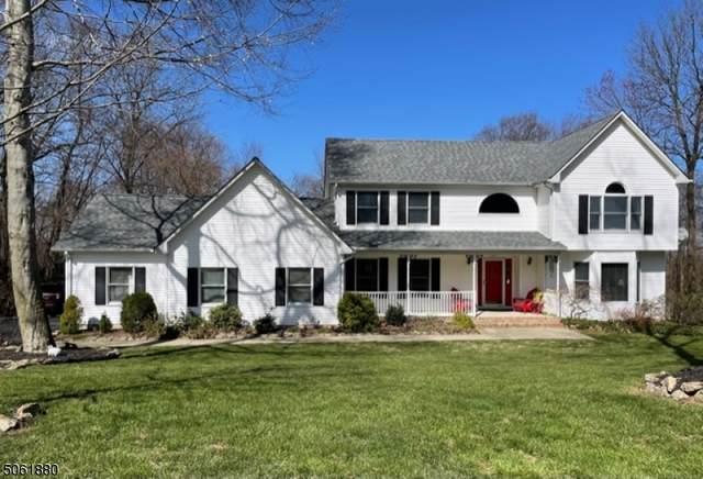 23 Highland Rd, Independence Twp., NJ 07840 (#3703837) :: Jason Freeby Group at Keller Williams Real Estate