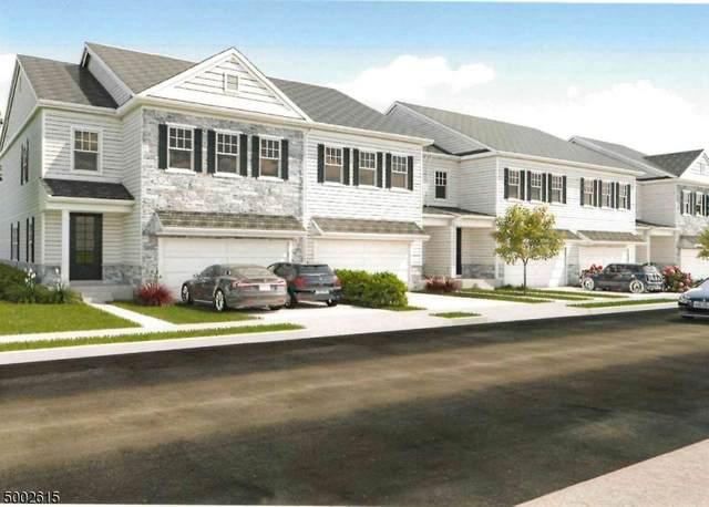 41 Gerhard Pl #1403, Morris Twp., NJ 07960 (MLS #3703867) :: SR Real Estate Group