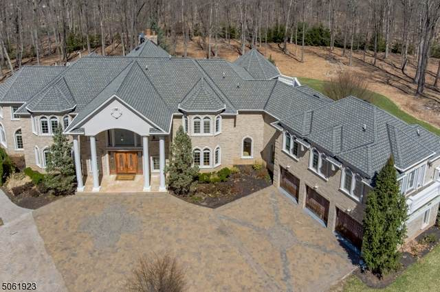 94 Ironia Rd, Mendham Twp., NJ 07945 (MLS #3703871) :: SR Real Estate Group