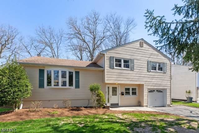 49 Crestmont Rd, West Orange Twp., NJ 07052 (MLS #3703873) :: Zebaida Group at Keller Williams Realty