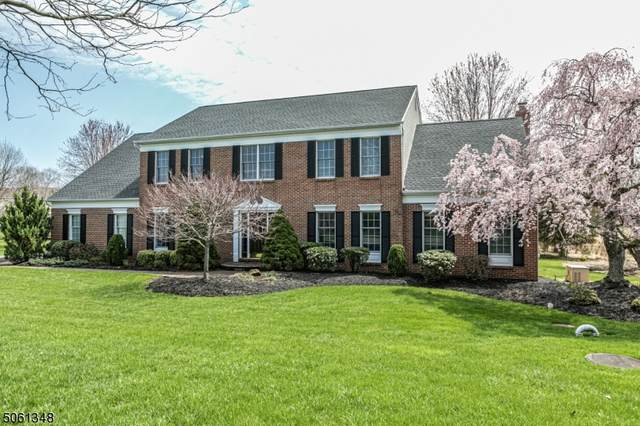 15 Elderberry Ct, Montgomery Twp., NJ 08502 (MLS #3703876) :: Team Braconi | Christie's International Real Estate | Northern New Jersey