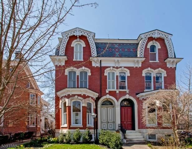 145 N Union St, Lambertville City, NJ 08530 (MLS #3703884) :: SR Real Estate Group