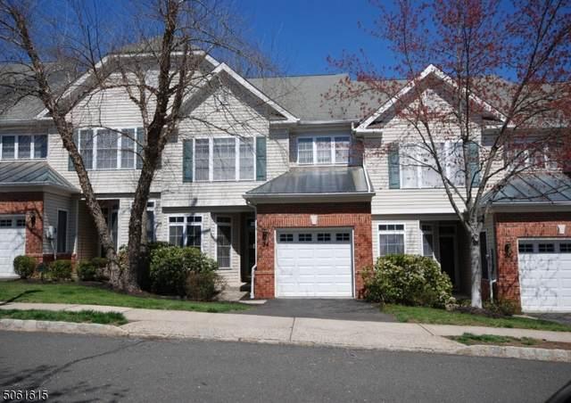 94 Loft Dr, Bridgewater Twp., NJ 08836 (MLS #3703886) :: SR Real Estate Group