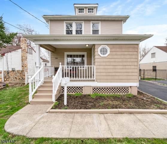 344 Myrtle Ave, Scotch Plains Twp., NJ 07076 (MLS #3703887) :: The Dekanski Home Selling Team