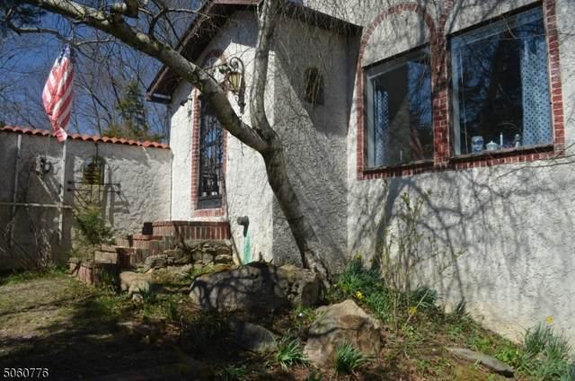 334 Hope Great Meadows Rd, Hope Twp., NJ 07825 (MLS #3703889) :: Team Francesco/Christie's International Real Estate