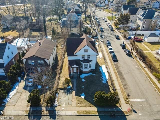 286 Liberty Rd, Englewood City, NJ 07631 (MLS #3703913) :: The Debbie Woerner Team